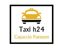 Taxi Capaccio Paestum
